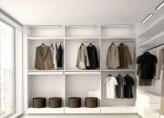 Aranżacja garderoby. Jak urządzić piękną i funkcjonalną przestrzeń?