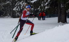 Sport Talent: Joanna Koniuszy. Biathlon nad morzem
