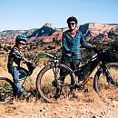 Rodzaje holów rowerowych dla dzieci