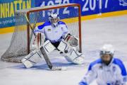 Stoczniowiec Gdańsk przegrał z Polonią Bytom po dogrywce w pierwszym meczu finałowym hokeistek