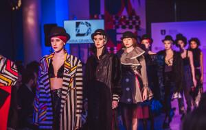 Marka wspiera markę, czyli pokazy młodych projektantów w Gdyni