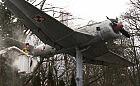 Rozpoczął się remont samolotu TS-8 Bies - symbolu Babich Dołów