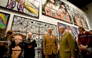 Jadwiga Charzyńska: sztuka powinna skłaniać do refleksji