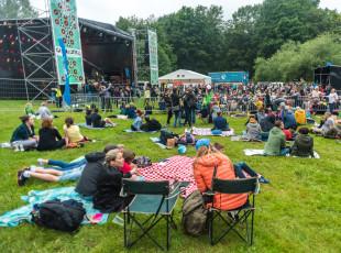Globaltica 2018 ogłasza artystów i ceny biletów