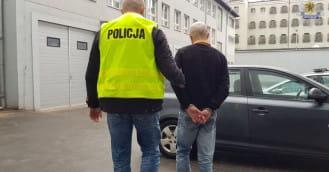 Próbował ukraść BMW z parkingu Galerii Bałtyckiej
