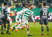 Lechia Gdańsk - Legia Warszawa 1:3. Porażka w debiucie Piotra Stokowca