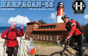 55. Harpagan odbędzie się nad morzem