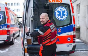 Ludzie Trójmiasta: ratowanie życia to jego pasja