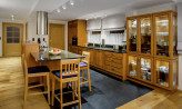 Jak zaaranżować aneks kuchenny i salon?