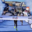 Blisko 6 tys. biegaczy w Onico Gdynia Półmaratonie