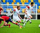 Lechia Gdańsk przegrywa na każdym froncie. Gola strzelił jej piłkarz skreślony 4 lata temu