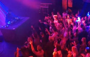 DJ Gromee rozgrzał publiczność w Atlanticu