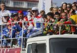 Michał Szczepaniak: Przez głupotę kontuzja. Żużlowiec Wybrzeża Gdańsk nie popełni błędu sprzed roku