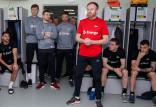 Czy piłkarze Lechii potrzebują psychologa? Stokowiec: Temat na później