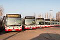Gdańsk kupi 46 autobusów mercedes