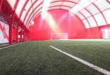 Gdańskie kluby niechętne wobec kompleksu boisk w Letnicy. W weekend grają niższe ligi