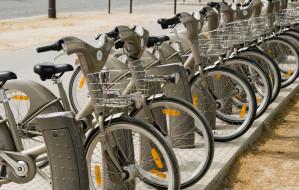 Mobilność Trójmiasta po starcie Roweru Metropolitalnego