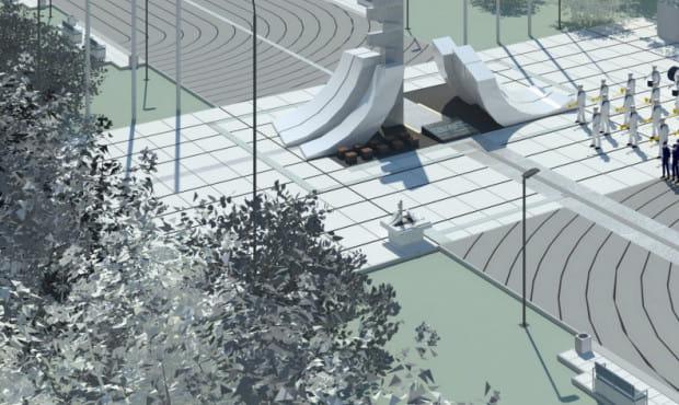 3 mln zł za Pomnik Polski Morskiej w Gdyni