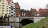 Przebudowa mostu i kanału Na Stępce okazała się za droga