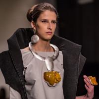 Bursztyn w zgodzie z modą - gala Amber Look 2018