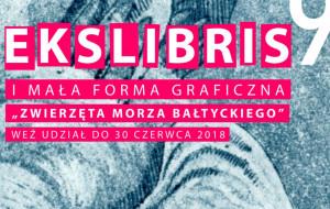 Weź udział w Międzynarodowym Konkursie na Ekslibris i Małą Formę Graficzną