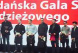 X Gdańska Gala Sportu Młodzieżowego. 210 tys. zł nagród dla 171 zawodników i 62 trenerów