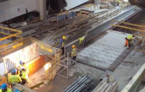 Będzie kara za betonowanie kanału Raduni bez pozwolenia