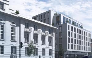 Nowe wytyczne dla zabudowy obok Banku Polskiego w Gdyni