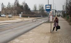 Myśliwska: autobusy zwolnią, auta przyspieszą