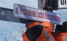 Sąd Administracyjny uchylił decyzję wojewody o zmianie nazw ulic w Gdańsku