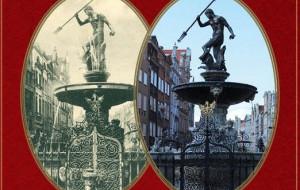 Gdańsk 'przed' i 'po'. Stare i nowe zdjęcia obok siebie
