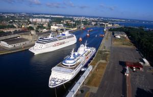 Miliony z Unii dla Portu Gdańsk