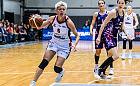 Basket 90 Gdynia zaczyna play-off. Czym można zaskoczyć koszykarki Artego Bydgoszcz?
