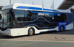 Gdynia chce tankować autobusy wodorem