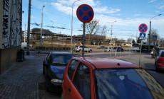 """Gdynia: wymierza """"sprawiedliwość"""" źle parkującym"""