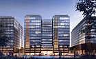 Biurowe zagłębie Gdańska dalej się rozbudowuje