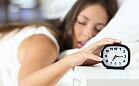 Problemy ze snem. Jakie znaczenie ma właściwe odżywianie?