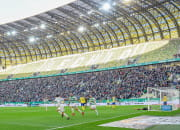 Lechia Gdańsk ponownie lepsza od Arki Gdynia. Kolejne derby już 13 kwietnia