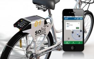 Odwołanie firmy Nextbike w przetargu na Rower Metropolitalny