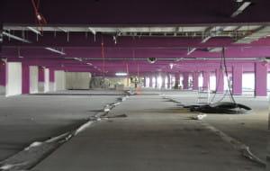 Parking przy Forum Gdańsk. 30 min za darmo, 50 miejsc dla miasta