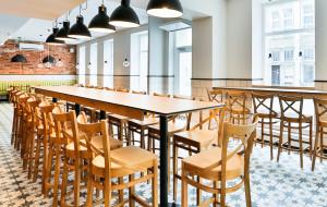 Bar Familijny KOS. Domowy smak śniadań i obiadów w centrum Gdańska