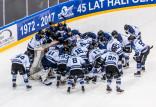 Nieznacznie większy budżet hokejowej MH Automatyki Gdańsk. W czwartek decyzje o przyszłości ligi
