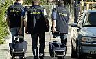 Zmyślony napad na listonoszkę w Gdańsku