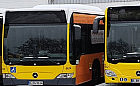 Gdańsk kupił używane autobusy z Niemiec