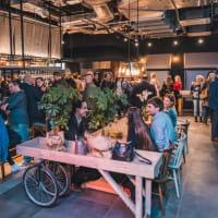 Officyna di Vinegre w Gdańsku oficjalnie otwarta