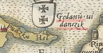 Skąd wzięła się nazwa Gdańsk? Nowa hipoteza