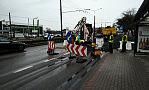 Ruszyła budowa buspasów na ul. Morskiej w Gdyni