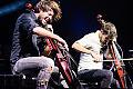 2Cellos już w maju wystąpią w Ergo Arenie