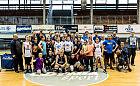 Koszykarki Basketu 90 Gdynia po najważniejszym meczu sezonu. Klub liczy się z odejściem Copper i Vitoli