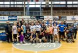 Koszykarki Basketu 90 Gdynia po najważniejszym meczu sezonu. Copper i Vitola mogą odejść